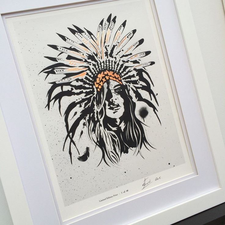 BOHO Copper Print - Limited EditionThe Block Shop - Channel 9