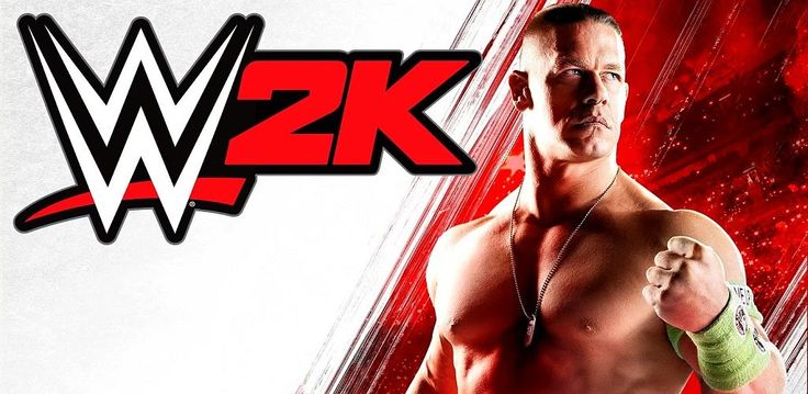 WWE 2K Apk v1.0.8041 +Data OFFLine for Android - Free 4 Phones | Official and Mod APK | F4P
