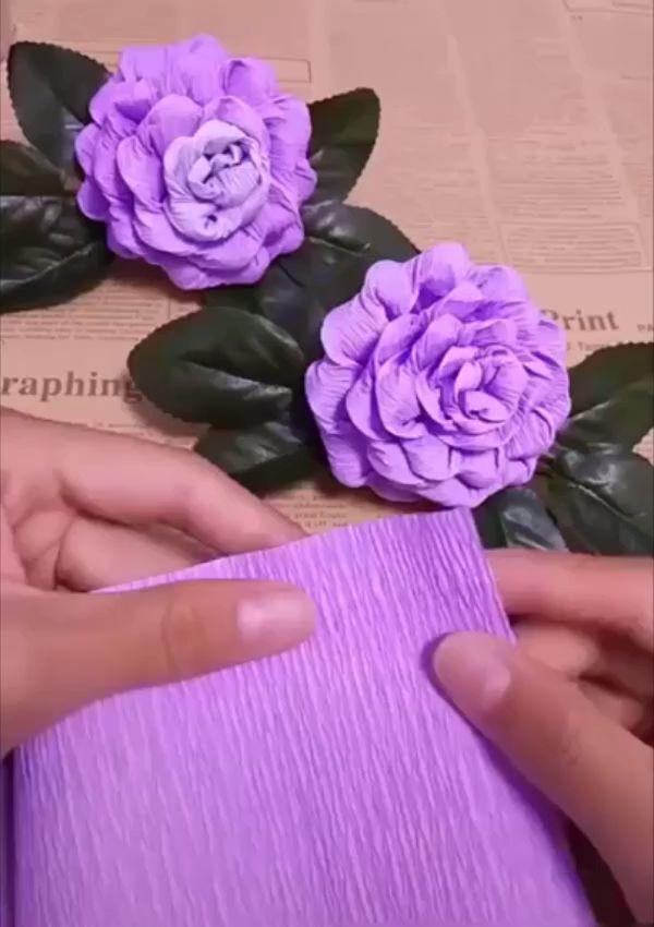Creative paper craft ideas! #papercraft