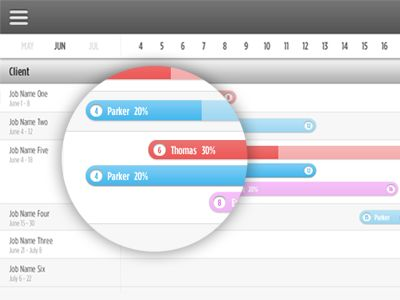 20 best images about Timelines and Gantt Charts on Pinterest ...