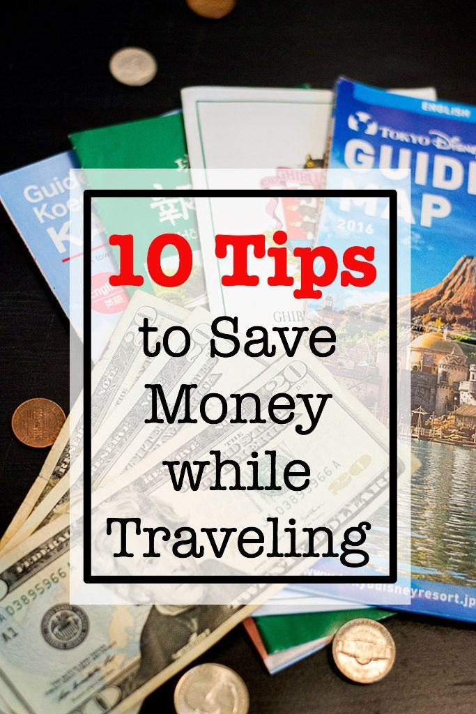 10 Tips to save Money while Traveling! A recurrent question when I tell people about my travels is: « How do you find the money to travel that much? ». Truth is… yes, travelling is expensive but it doesn't have to empty your bank accoun… travel, backpacking, backpacker, traveler, budget, budget travel, cheap travel, save money, hostels, cheap flights, cheap transportation, light backpacking