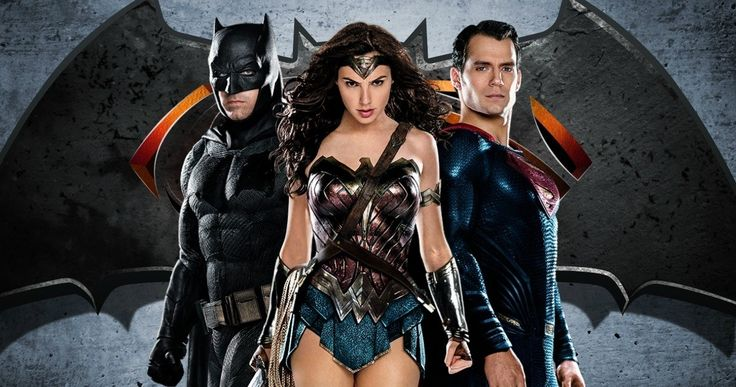 Is 'Batman v Superman' Getting 2 New Trailers This October? -- A new rumor claims that a Superman only 'Dawn of Justice' trailer will air during 'Supergirl' this October, with a Batman trailer to arrive with 'Gotham'. -- http://movieweb.com/batman-v-superman-trailer-new-premiere-date/
