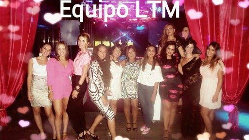 Equipo LTM