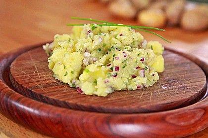Badischer Kartoffelsalat, ein sehr leckeres Rezept aus der Kategorie Kochen. Bewertungen: 7. Durchschnitt: Ø 3,3.