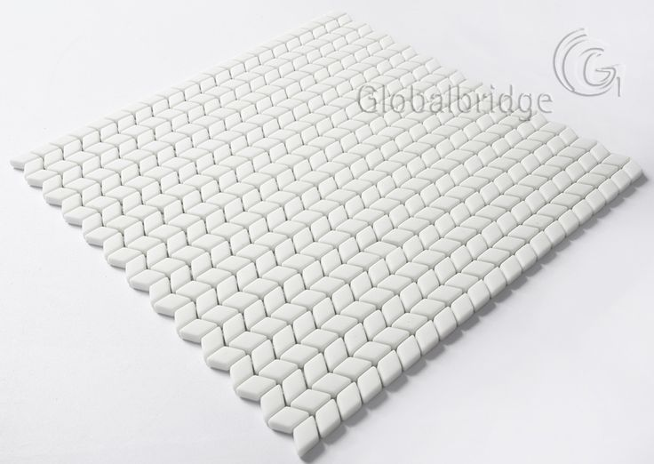 #GlobalBridge#                With the strong DIY style, free and flexible combination, enamel glass mosaic in a sense, is one of the best decorative materials for designer.