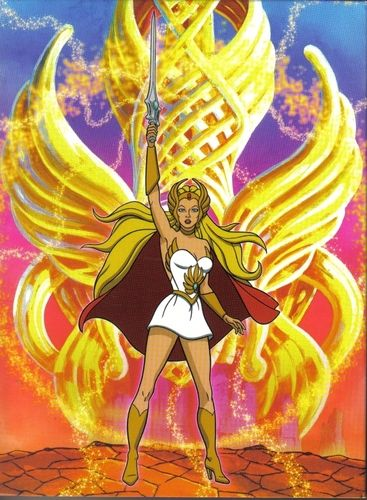 She-Ra - She- Ra, Princess of Power Photo (13489582) - Fanpop