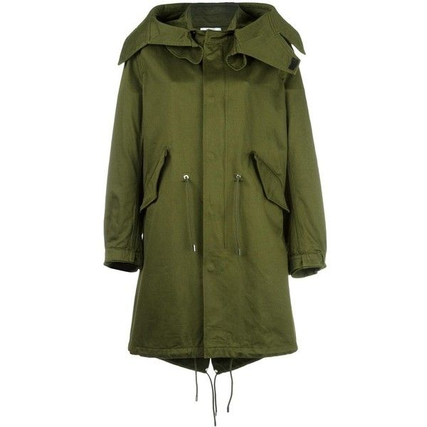 Best 20  Green parka ideas on Pinterest | Parka outfit, Parka and ...