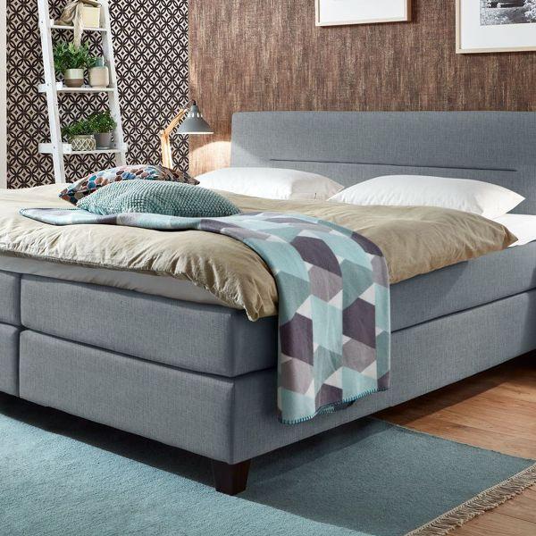 180 besten boxspringbetten bilder auf pinterest. Black Bedroom Furniture Sets. Home Design Ideas
