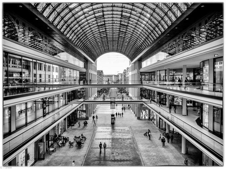 #mall of berlin #LP12