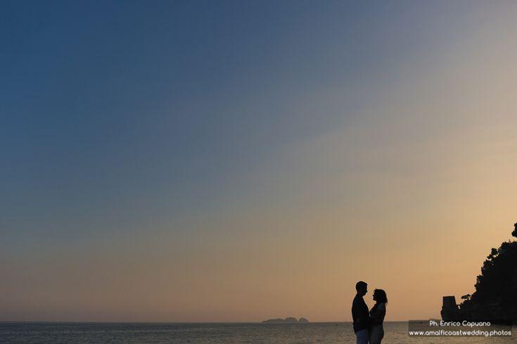 Wedding and honeymoon photographer in Positano, Amalfi Coast    www.amalficoastwedding.photos