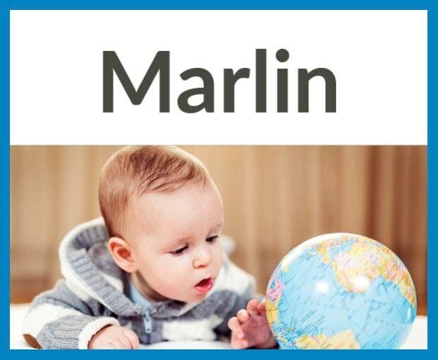 Wunderschöne internationale Vornamen Herkunft: Englisch, Bedeutung: dem Mars geweiht