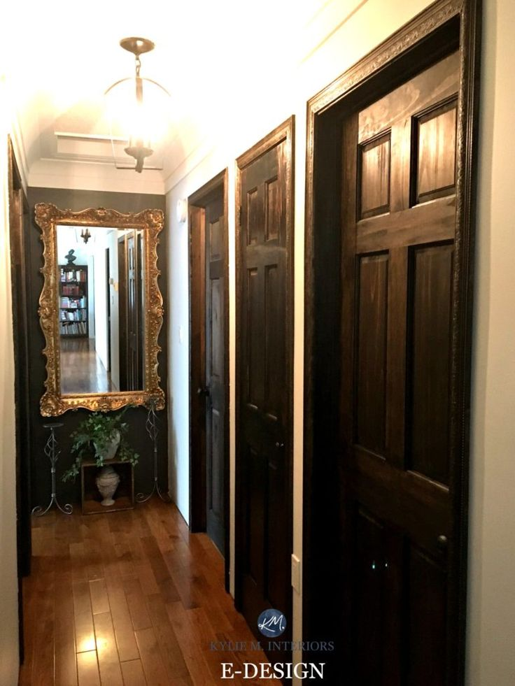 Best 25 framing mirrors ideas on pinterest frame for End of hallway ideas