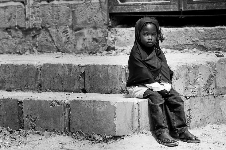 https://flic.kr/p/uwXTEC | Bellezza | A volte vedo bambini rimanere immobili per ore, rimangono li come in attesa, ma in attesa di niente.. amo quel niente, perchè riesco a vedere tutto quello di cui ho bisogno.