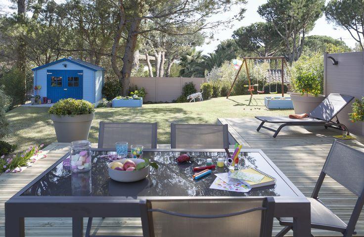 288 best jardin images on pinterest - Porches leroy merlin ...