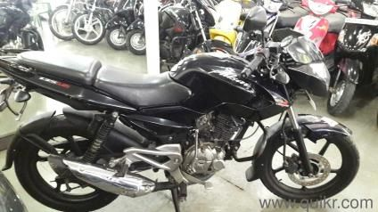 Looking for used bikes in India? Check out QuikrBikes for complete detail like good condition used bikes, pre owned motorcycles and scooters ads with price, images and specifications.