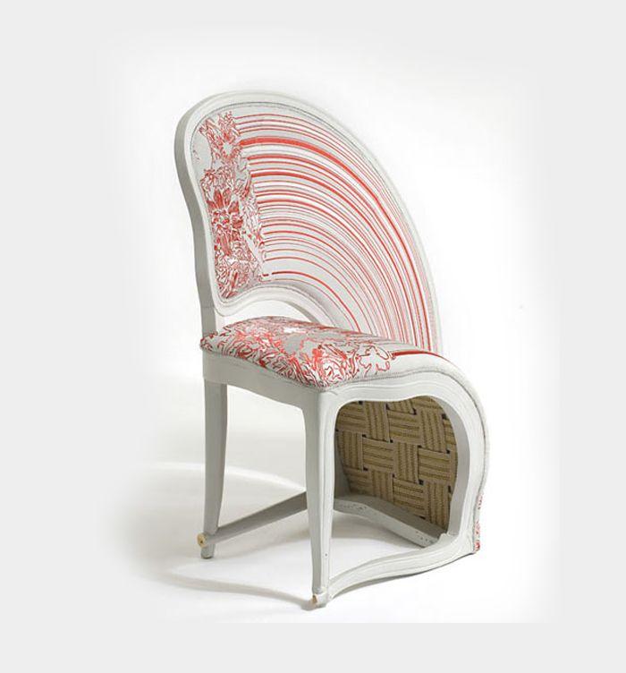 Sillas modernas sillas modernas pinterest - Sillas isabelinas modernas ...