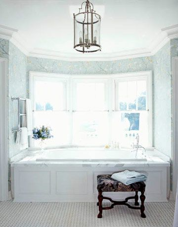 17 best images about traditional bathrooms on pinterest for Traditional master bathroom ideas
