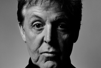 Paul McCartney spelar in nytt med medlemmar ur Nirvana?