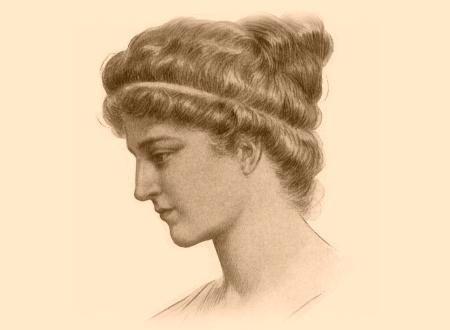 Υπατία (370 – 415)