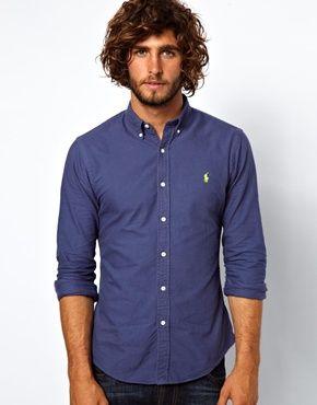 Men's shirts   Men's going out & long sleeve shirts   ASOS