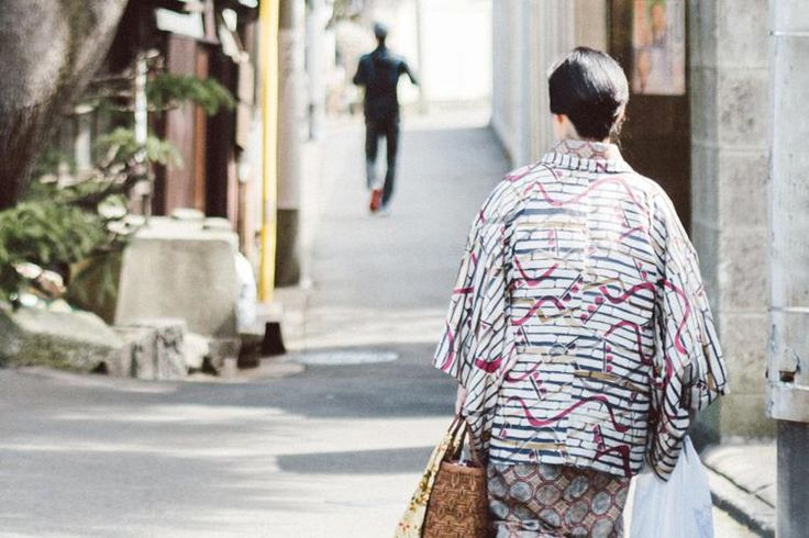 Yanaka, an old-fashioned Tokyo neighborhood, sanctifies a slower pace of life. http://kinfo.lk/1cjuebc