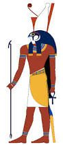 dieux egyptiens - Horus