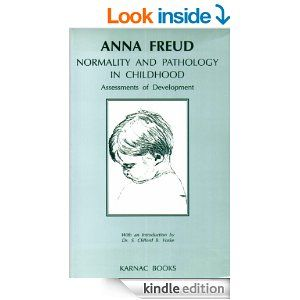 lifestyle development of anna freud Anna freud, london, united kingdom 468 likes this web-page has been created as a project dedicated to informing others about the life and work of anna.