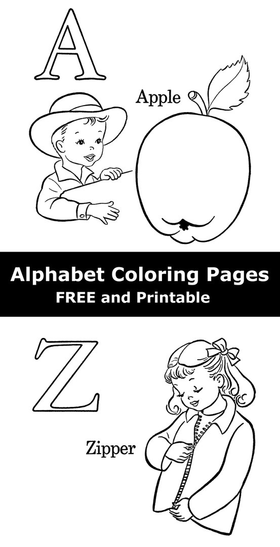 91 nightgown free alphabet coloring pages letter n