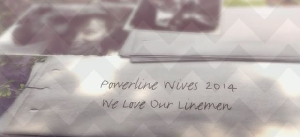 2014 Powerline Wives Annual Video