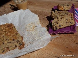 Κέικ χωρίς γλουτένη