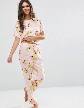 Damen-Lingerie | Unterwäsche, Nachtwäsche und Schlafanzüge | ASOS