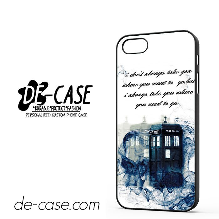 Doctor Who Tardis Wallpapers DEAL-3535 Apple Phonecase Cover For Iphone 5 / Iphone 5S
