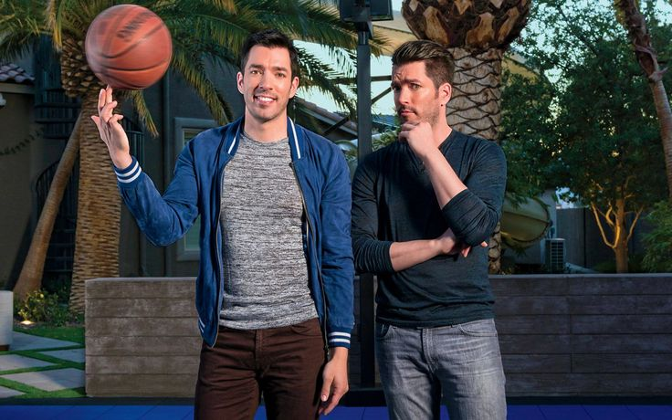 "Jonathan and Drew Scott, known today to millions as the stars of HGTV's Property Brothers, always ""felt destined to do something big,"" says Drew. ""Growing up—and this may sound weird—I always knew we were different.""The brothers, now 37, started their first business at age 7, making nylon-wrapped, rosette-studded hangers. The company, called JAM Enterprise—for Jon, [...]"