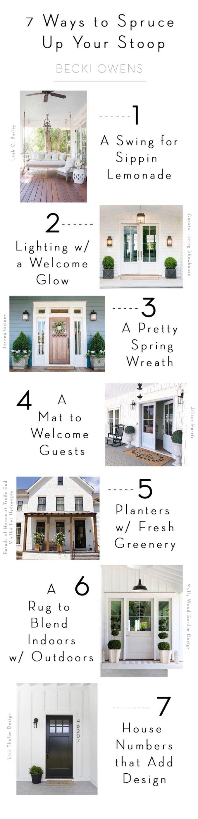 63 besten Haus Bilder auf Pinterest   Außengestaltung, Abstellkammer ...