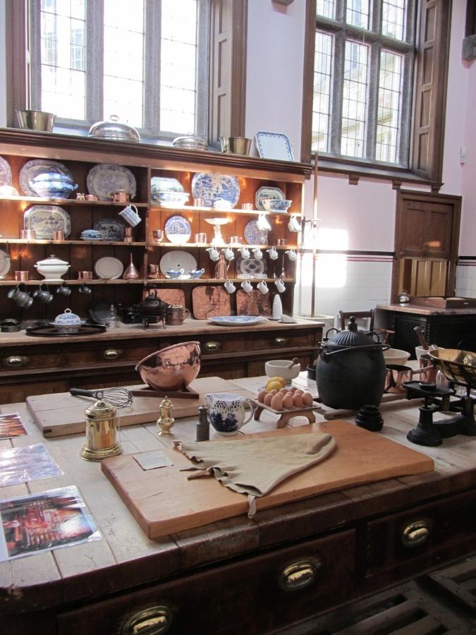 Petworth House Tea Room
