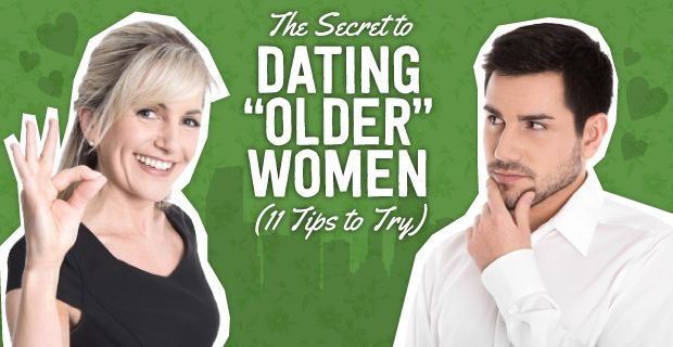 Do you really know what it takes to date an older woman? We're here to help! ➔ http://www.datingadvice.com/for-men/dating-older-women