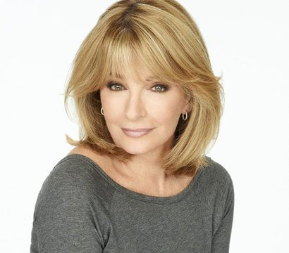 Deidre Hall | About | Days of our Lives | NBC