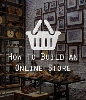 What is the best way to learn how to build an online store? We'll show you some good ecommerce builders at Website Builder Expert