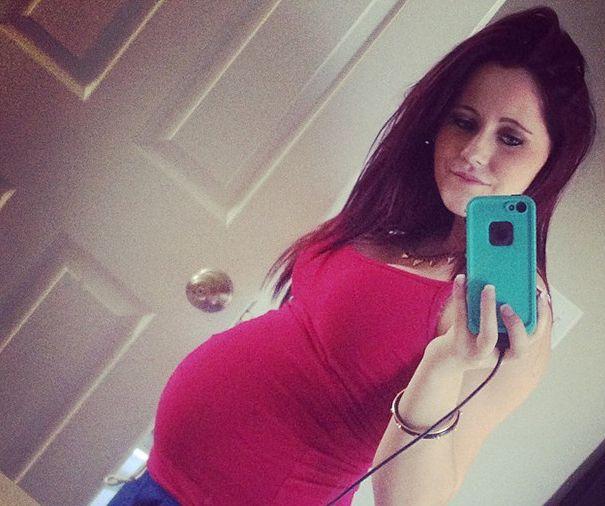 Teens bellies Pregnant