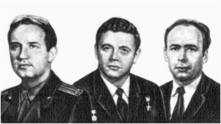 Death in space: after the three astronauts of Soyuz 11 became heroes of the Soviet Union, catastrophe struck