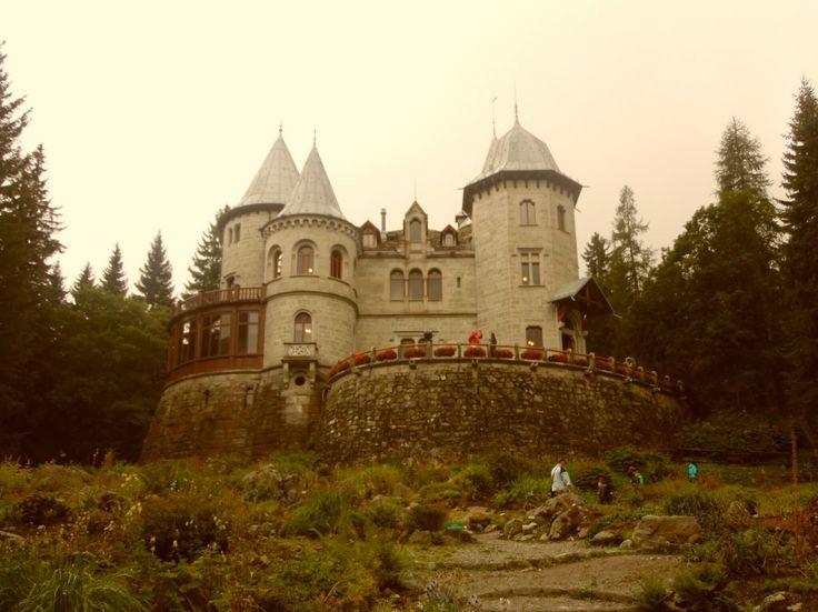 Savoia's Castle