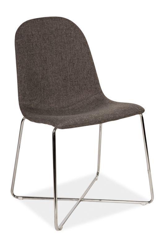 Krzesło H-213, szary