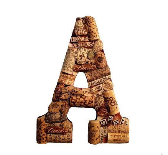 cork A