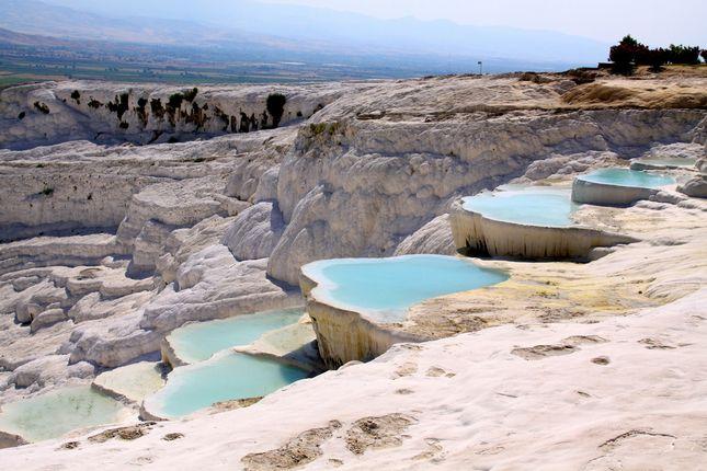 Pamukkale+Thermal+Pools