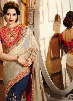 ... Indian Fashion | Pinterest | Designer Sarees, Saree and UX/UI Designer