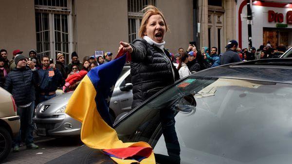 """Para Henrique Capriles, se trató de """"el acto de desobediencia civil más grande de la historia"""""""