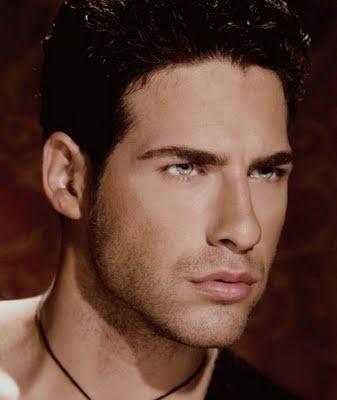 Image detail for -International Male Models: Latin Male Model Juan Garcia Postigo