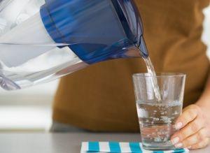 Pertanyaan tentang water filter - Apakah…