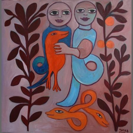 mirka mora art - Google Search