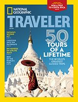 Best Trips 2015 -- National Geographic Traveler